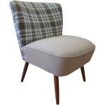 Fotel klubowy krata II, 790, sprzedany
