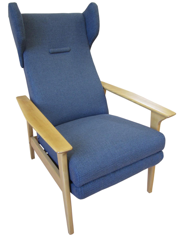 Fotel rozkładany, 2190 zł Sprzedany