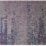 Dizzy Purple, 140x200cm, 100% Akryl, 1350zł