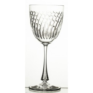 Kieliszek krysztal do wina, Huta Julia, 35zł
