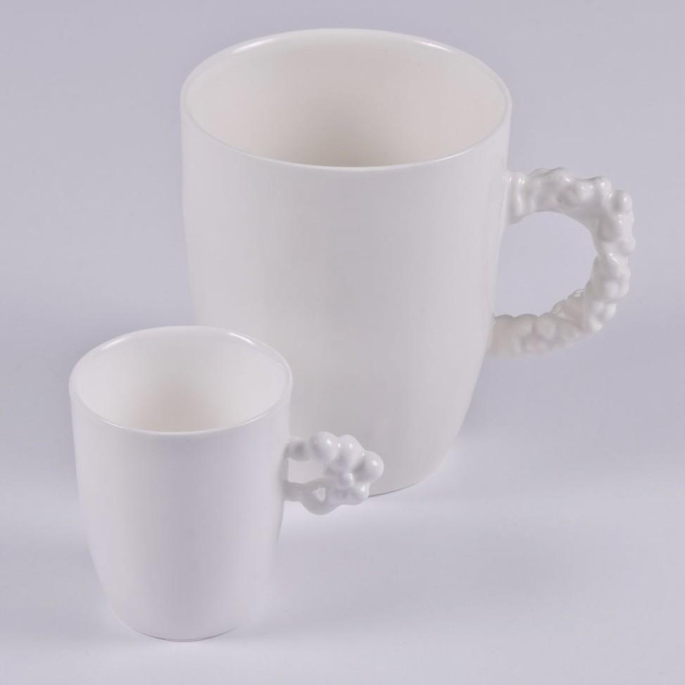 Kubek espresso biały, porcelana, 35zł_ kubek biały, duży 65zł