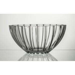Owocarka Oval 30cm, kryształ Huta Julia, 134zł