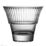 Szklanka do whisky, kryształ, Huta Julia, kpl 6szt, 156zł