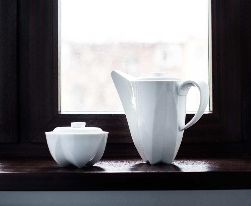 Mano Ceramics, imbryk 250zł