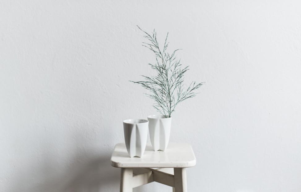 Mano Ceramics, kubek, 69zł