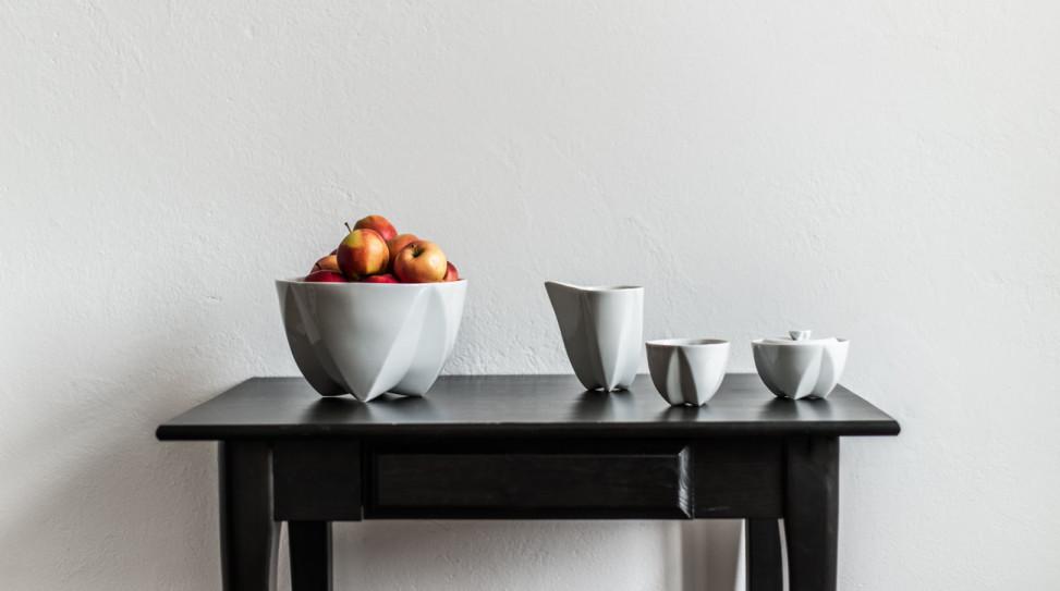 Mano Ceramics, mlecznik, 80zł
