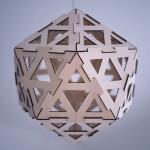 Lampa pitagoras, 99zł