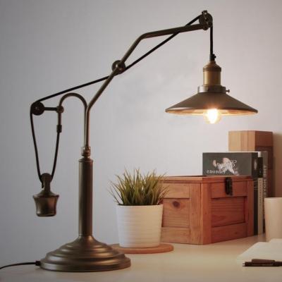 Lampa victorian loft, 670zł