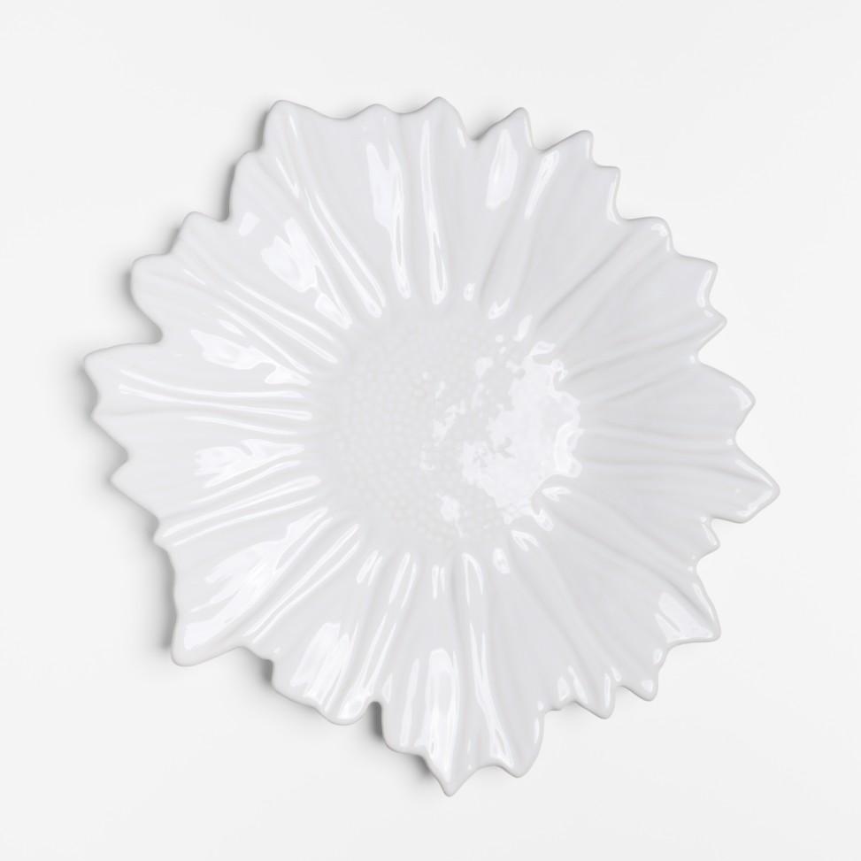 Talerz biały,  89zł
