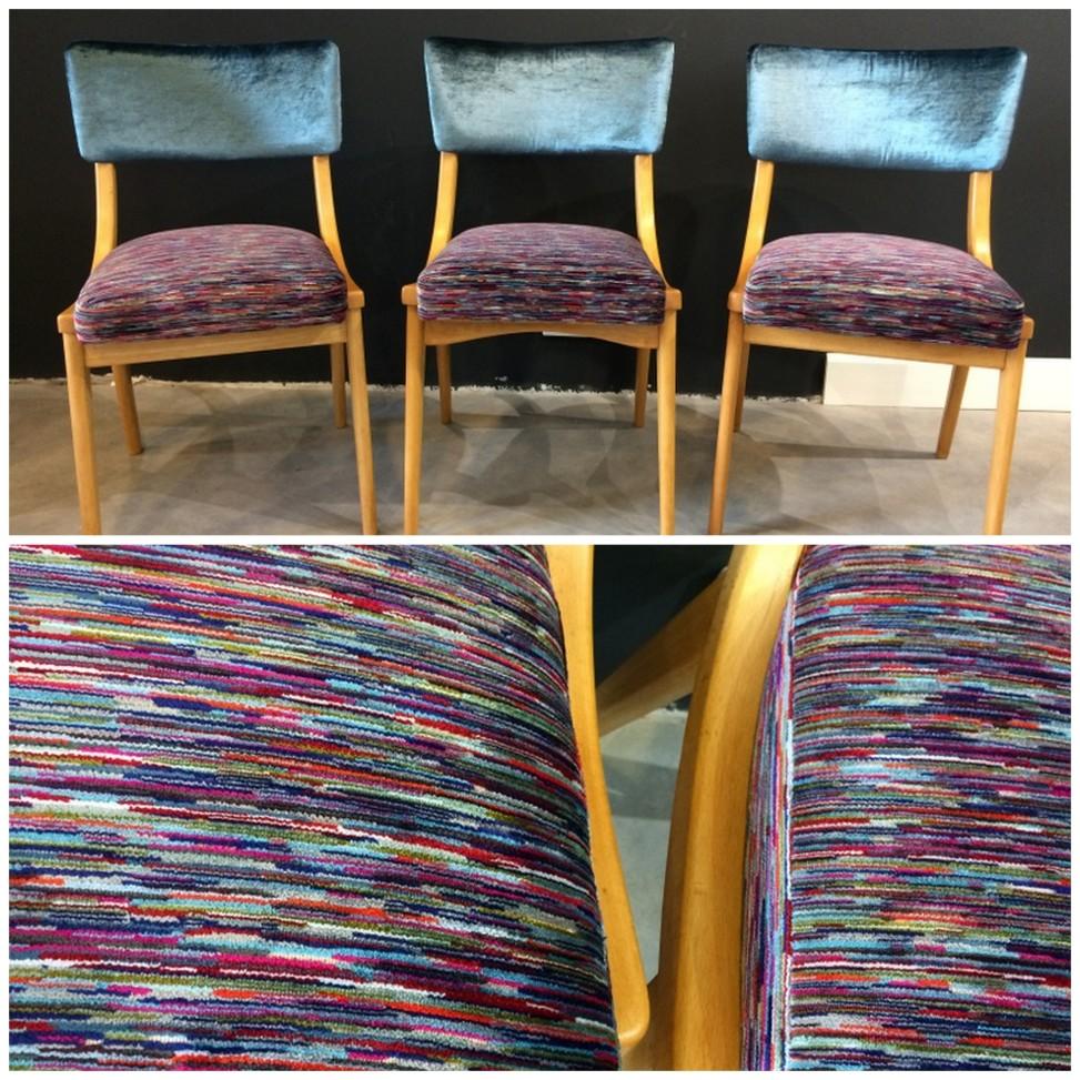 krzesła skoczek