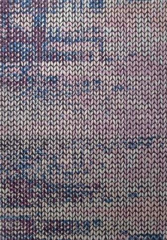 ESPRIT Dizzy Purple 140x200 cm, 1090zł