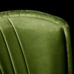 Detal fotela