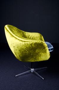 Fotel- bok