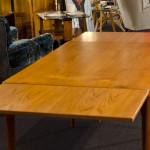 Stół po rozłóżeniu