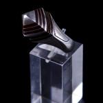 Pierścionek srebro