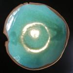 Talerz ceramiczny ok 30cm